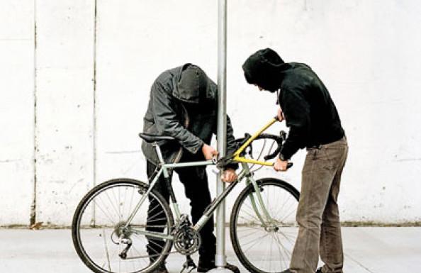 Astuces pour éviter le vol de vélo
