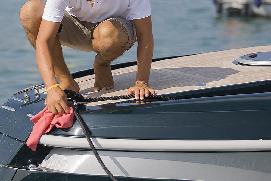 Comment entretenir son bateau ?
