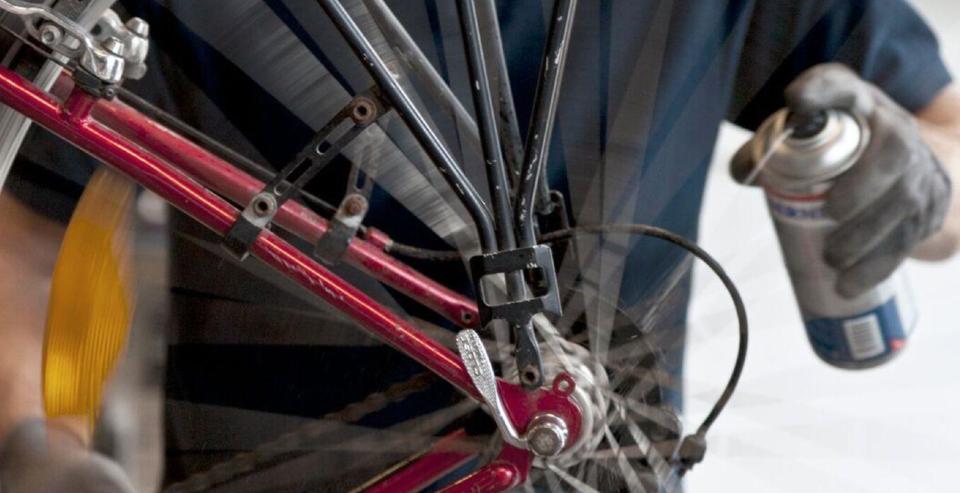 Réparer et entretenir son vélo soi-même
