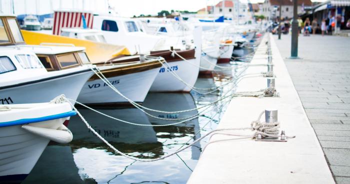 Comprendre les différents types de bateau avant d'acheter un bateau